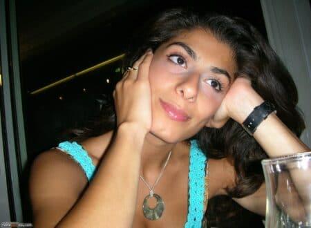 Femme d'origine arabe docile pour amant qui aime la domination